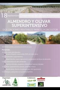 Cartel Jornada Agromillora