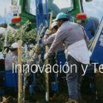 CBH: Innovación y última tecnología