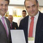 """CBH recibe el premio a la innovación por su proyecto """"Renovoliva"""""""