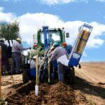 Andalucía es líder en ecoproducción
