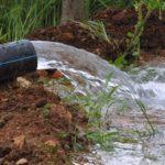 ¿Cómo saber dónde hay agua para hacer un pozo?